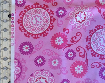 """Windham W Fabrics  presents """"Project Pink """"a Rosemarie Lavin design pattern #36407"""
