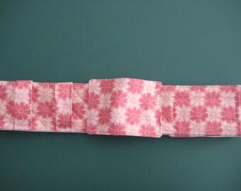 Adult Gastric feeding tube protective band/belt