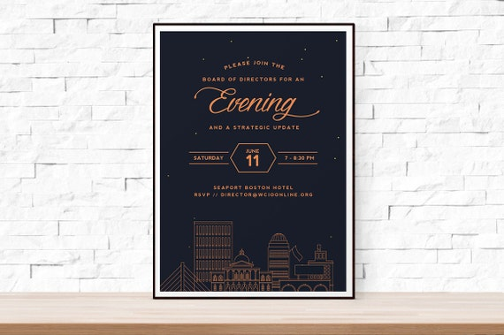 DIY Printable Special Event Flyer Template, MS Word Flyer Templates,  Photoshop Flyer, Benefit Dinner Flyer Template, Download Flyer From  TheFlyerPress On ...  Event Flyer Template Word