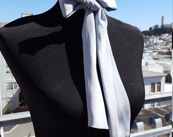 Women's Bow Tie Scarves (Set of 3)