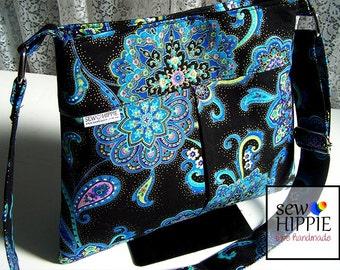 Amelia Pleated Handbag Shoulder Bag
