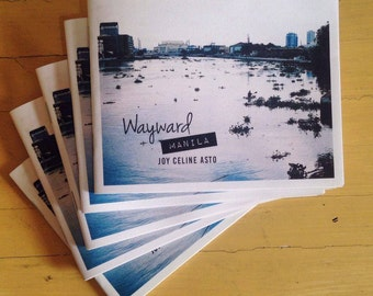 Wayward: Manila