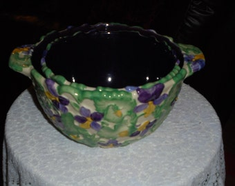 Set Of Two Easter Bowls