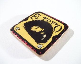 "Magnet ""El Topo"""