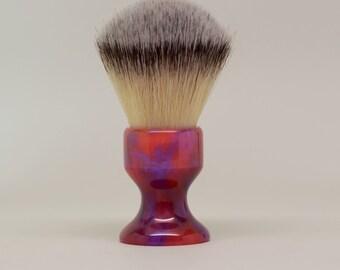 24mm Acrylic Shaving Brush #98