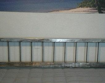 Custom Metal Headboard