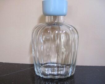 Vintage Refrigerator Water Bottle - Item #1015