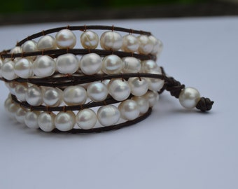 Dani Elle Wrap Bracelet