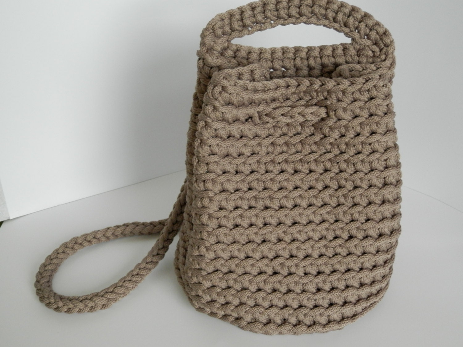 Knitted handbag dress images knitted handbag bankloansurffo Gallery