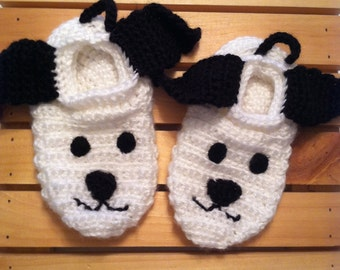 Crochet dog booties etsy childrens dog booties free us shipping ccuart Images