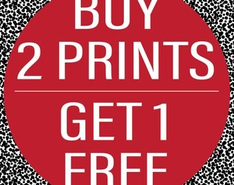 Sale - Buy 2 Prints. Get 1 Free. Wall Art. Wall Hanging. Wall Decor. Wall Art Prints. Wall Art Set. Wall Art Quotes. Wall Decorations. Print