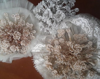 Your Very Special Wedding Bouquet And. ... (16 peaces )