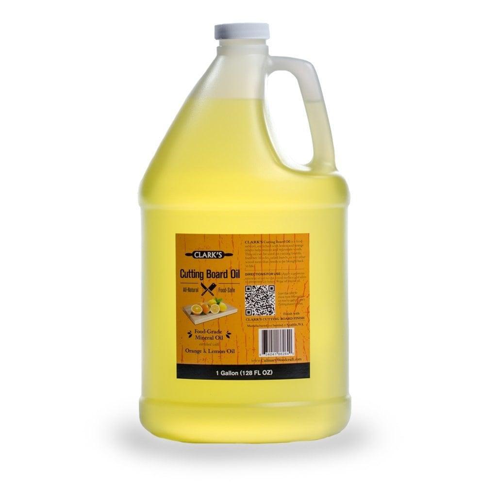 clark s butcher block oil 1 gallon by shopclarks on etsy