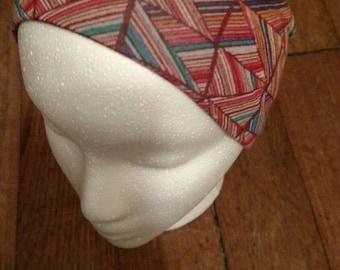 Geometric Boho Headband