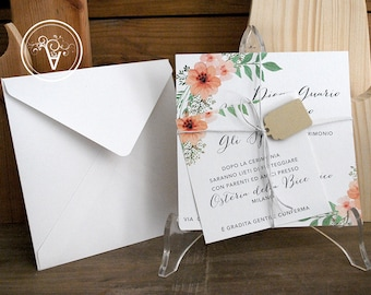 participation in wedding style shabby shic