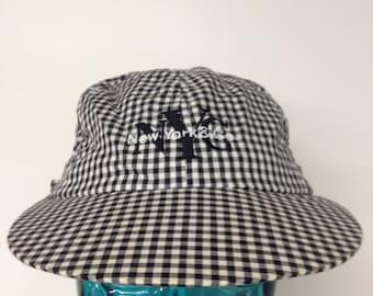 Vintage NY&Co Hat