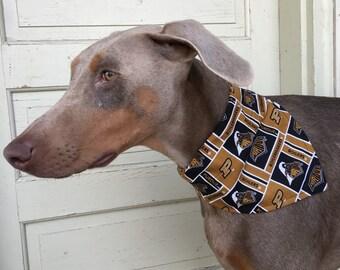 Med/Large Purdue University Dog Bandana