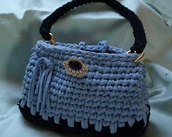 Knitwork Bag