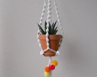 EL NIDO - Plant hanger