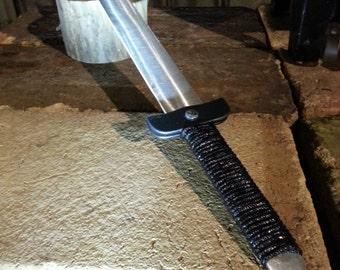 Aluminum and Steel Toy/Prop Sword
