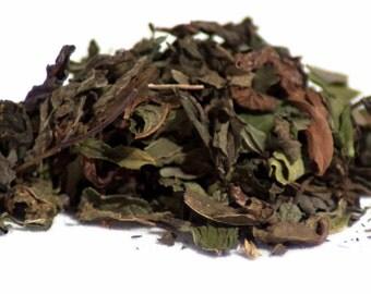 Organic Herbal Peppermint Tea 30g Pouch