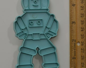 """Vintage Stanley Home Products ASTRONAUT COOKIE CUTTER 