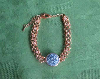 chunk style bracelet