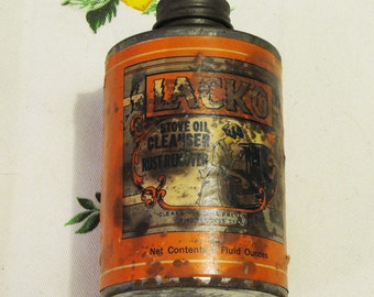 Lacko Stove polish San Francisco Calif 1913