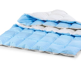 All Season Vallentino Down Comforter