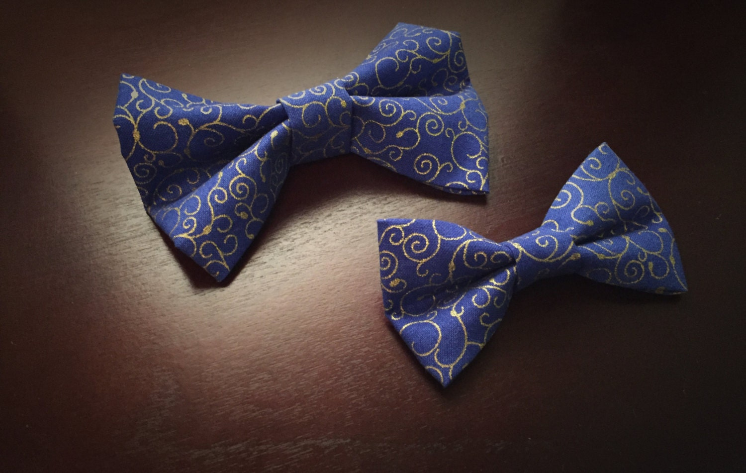Father And Son Matching Bow Ties Daddy And Baby Bow Ties