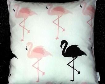 Flamingo Cushion!