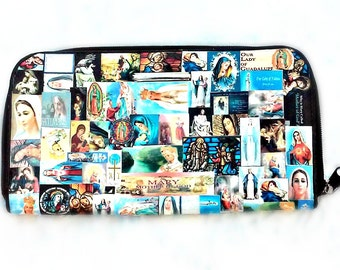 Mary Mother of God Wallet
