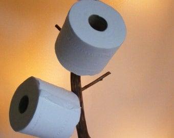 The Toilet Tree