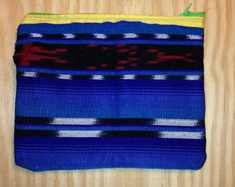 Guatemalan Fabric medium bag