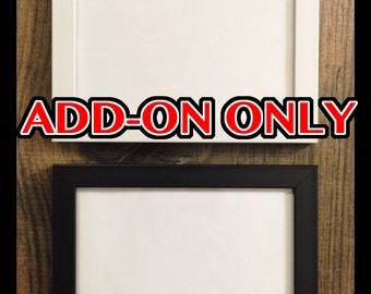 4 x 6 inch frame