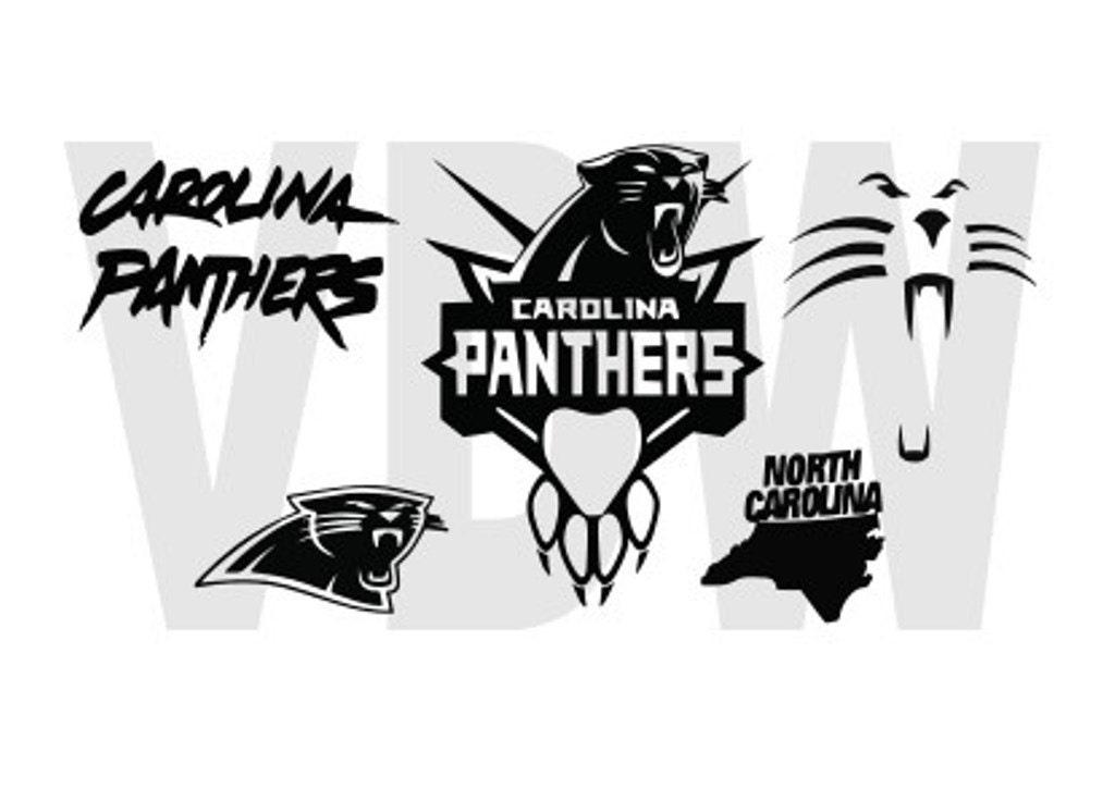 Mens Carolina Panthers Cutter Amp Buck Carolina Blue