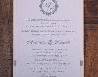 Blush Wedding Invitations, Blush Wedding Invitation, Blush Invitations, Blush Invitation, Romantic Wedding Invitations, Romantic Invitations