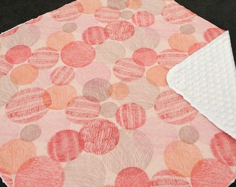 Japanese Lawn Luxury Baby Blanket