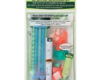 Clover Knit Mate (Knitting Accessory Kit)