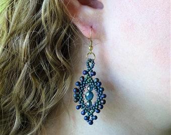 Tangier Earrings