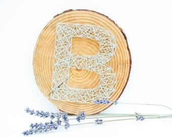 FishEye / String Art