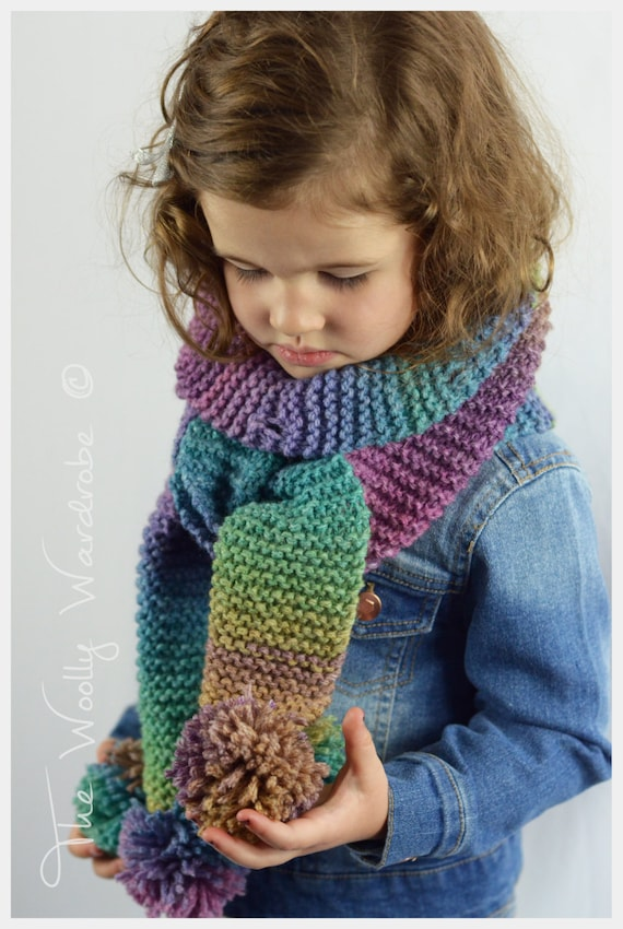 Knitting Inspirations Perth : Knitting pattern lily hooded scarf from