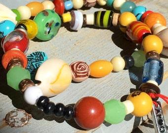 """""""Playa"""" bracelets"""