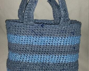 Recycled Plarn Bag