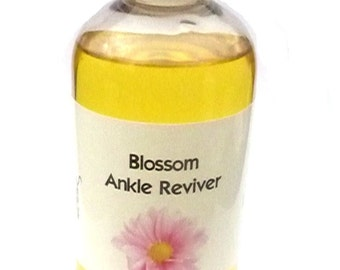 Blossom Ankle Soother for tired, swollen ankles