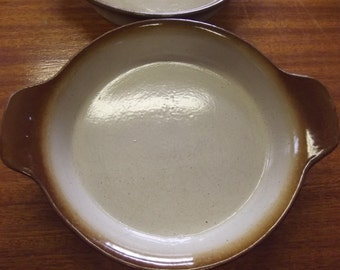 small vintage Pearsons of Chesterfield serving dishes (B9)