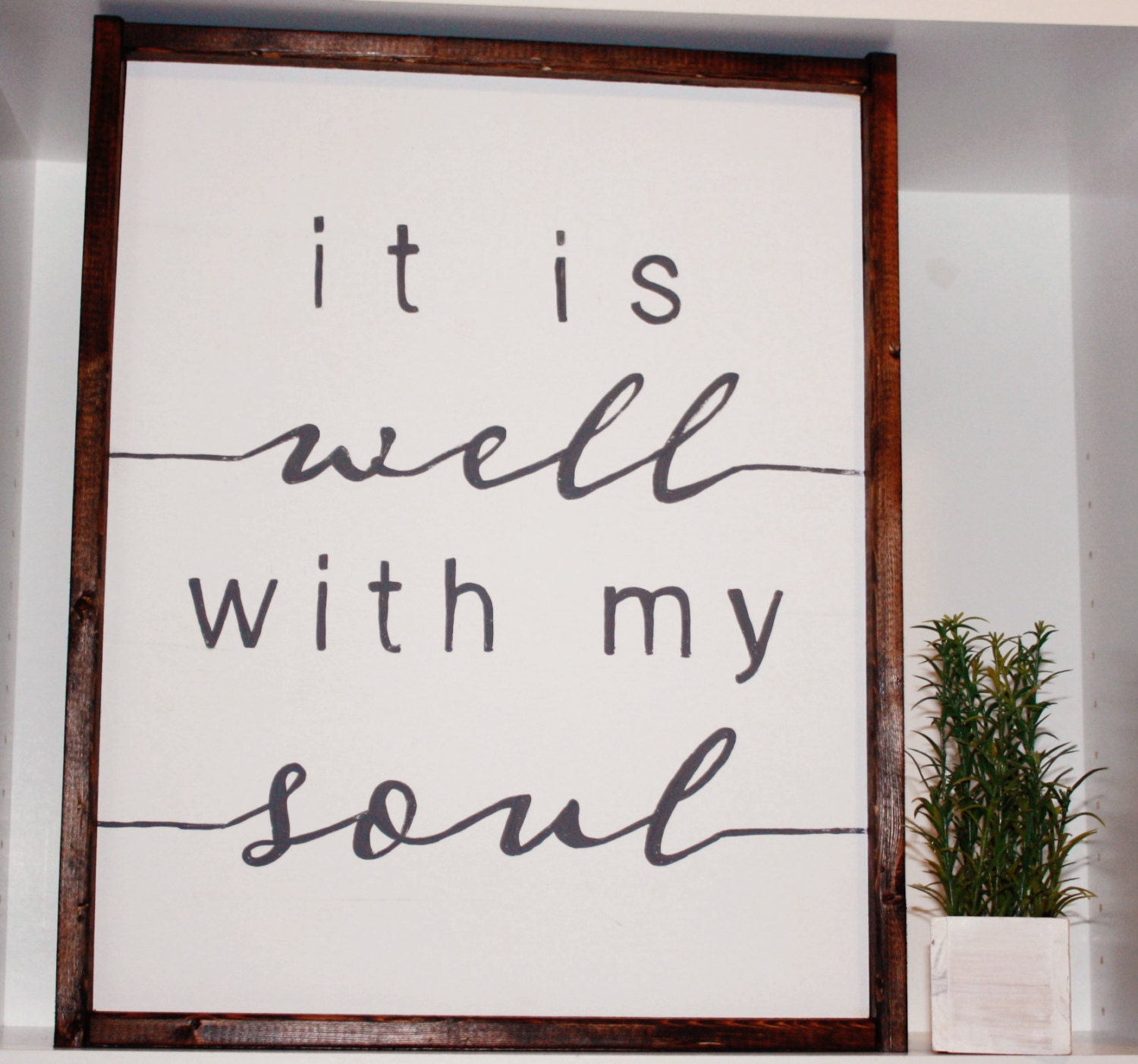 Wall Decor Signs : Wall signs living room decor black and white