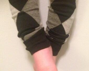 Cake Smash Outfit - Leg warmers