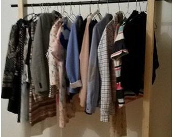 Wardrobe dressing