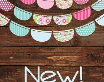 New Items Coming Soon!  I just finished a craft show on 8/14 and will be adding more products this week!  Stay Tuned!